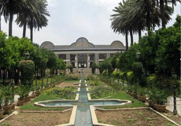 باغ ویلای ایرانی