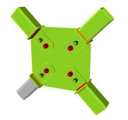 برنامه طراحی اتصالات